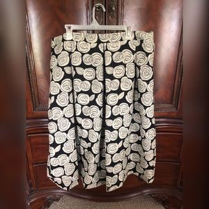 Who What Wear Skirts - NWOT! Who what wear skirt! Sz 18W Classic look!